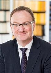 Lehrstuhlleitung Lars P. Feld
